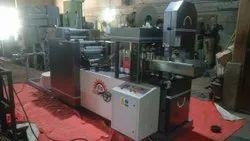 Tissue Paper Manufacturing Machine In Maharashtra