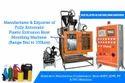 Multi Layer Plastic Parison Control Blow Moulding Machine