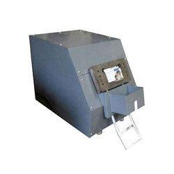 Customized Size PVC ID Card Cutter Machine