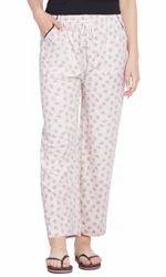 Womens Pyjama With Two Pocket