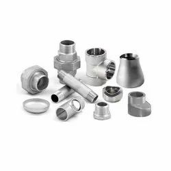 Alloy Steel Seamless Fittings