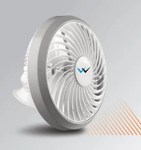 Wellcon Wall Fan