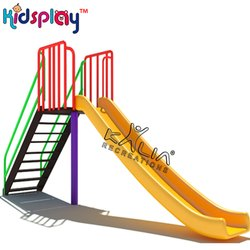Outdoor Slide KP-KR-617