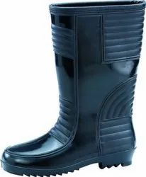 Rain Safety Gumboot