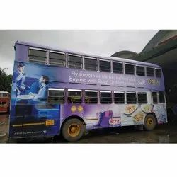 Vehicle Advertising Service