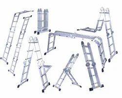 Folding Multipurpose Ladder- 570 Cm