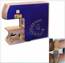 Gold Marking Machine