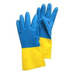 Rajkot Latex Hand Gloves