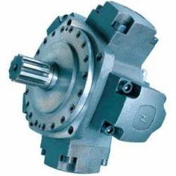 Kawasaki Staffa Hydraulic Motor