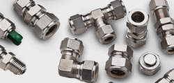 904L Ferrule Fittings