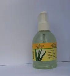 Liquid Lavender Aloe Vera Body Wash, Bottle, Packaging Size: 150 Ml