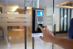 Access Control System for Smart Office