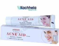 Acne Aid Cream Baksons
