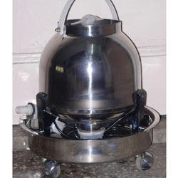 Pan Type Humidifier