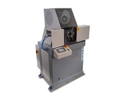 Single Side Facing and Chamfering Machine