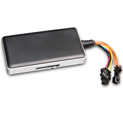 Vehicle GPS Tracker (GT06)