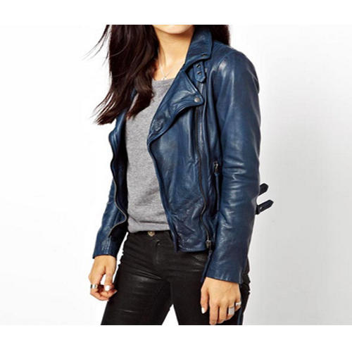 1a6d23c0f65 Ladies Designer Leather Jackets