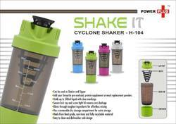Shake It Cyclone Shaker (with Supplement Basket) (500ml)