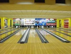 Bowling Alley (Reconditioned)