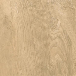 Wood Square Ceramic Floor Tiles, Thickness: 5-10 mm