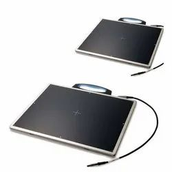 Wide and Slim Portable Flat Panel Detector