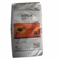 Birla Aerocon Wall Putty