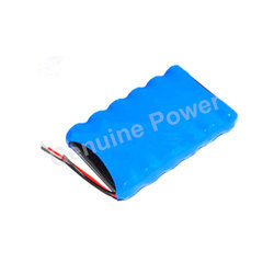 11.1v 4400 Mah Battery for Medical Device