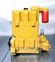Service And Repair Of HEUI Pump For CAT Engine