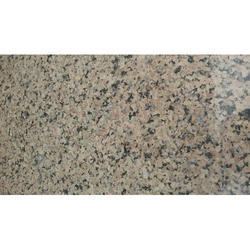 Imperial Pink Granite Slab, 10-50 Mm