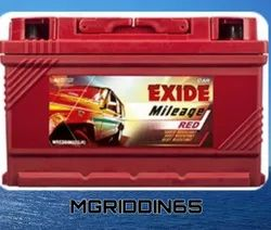 MGRIDDIN65 Exide Mileage  Car Batteries