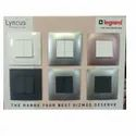 Legrand Lyncus Modular Switches