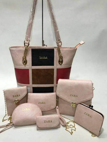 a5dc2761aa Zara Hand Bags at Rs 1700 /pack | Women Fashion Bags, महिलाओं ...