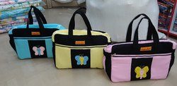 3 Colors Baby Mother Bags