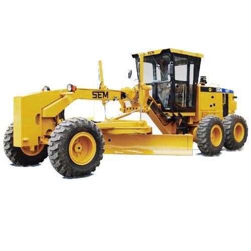 SEM Motor Grader 919, Engine Power: 140 KW | ID: 16404149862