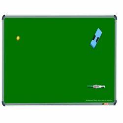 Obasix Cmcbg90120 Green Classic Chalk Board