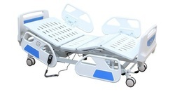 Electric Five Function Hospital Care Bed