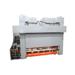 Four Point Multi Link Press Machine