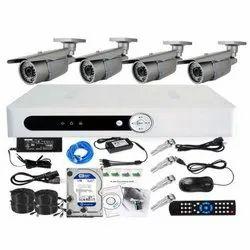 CCTV DVR Surveillance System