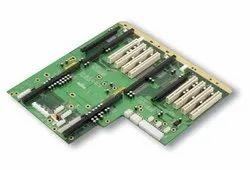 PCE-5B12D-04A1E Slot Chassis PCI Express Backplanes