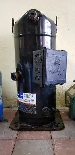 5 hp to 20 hp sealed and scroll compressor Copeland Scroll Compressor