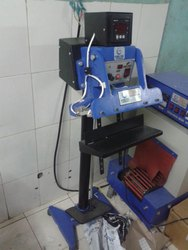 Lami Tube Sealing Machine