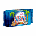 Sugar Sprinkle Coconut Biscuits