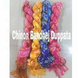 Bandhani Print Dupatta
