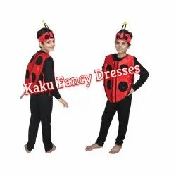 Kids Lady Bird Costume