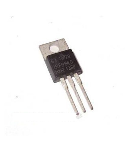 Mosfet - IRF510 MOSFET Wholesaler from Nagpur