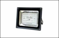 36-50W  Back Chock Flood Light