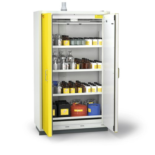 90 Minute EN Safety Cabinet