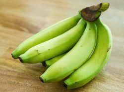Green Raw Banana