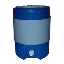 22L Aqua Water Camper