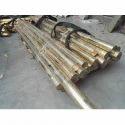 Aluminum Bronze Bar